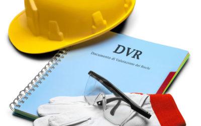 DVR e valutazioni specifiche dei rischi