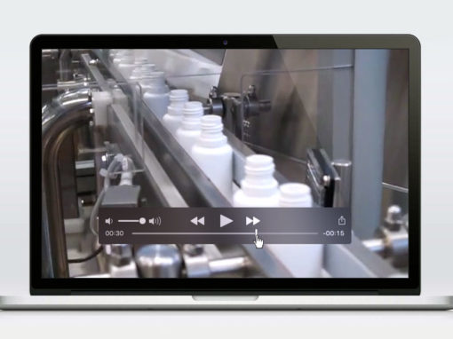 Video prodotto SARG