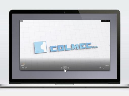 Video Aziendale COLMEC