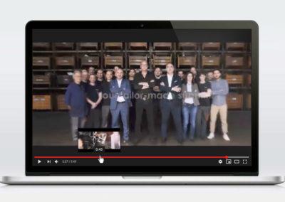 Video Aziendale OMSA